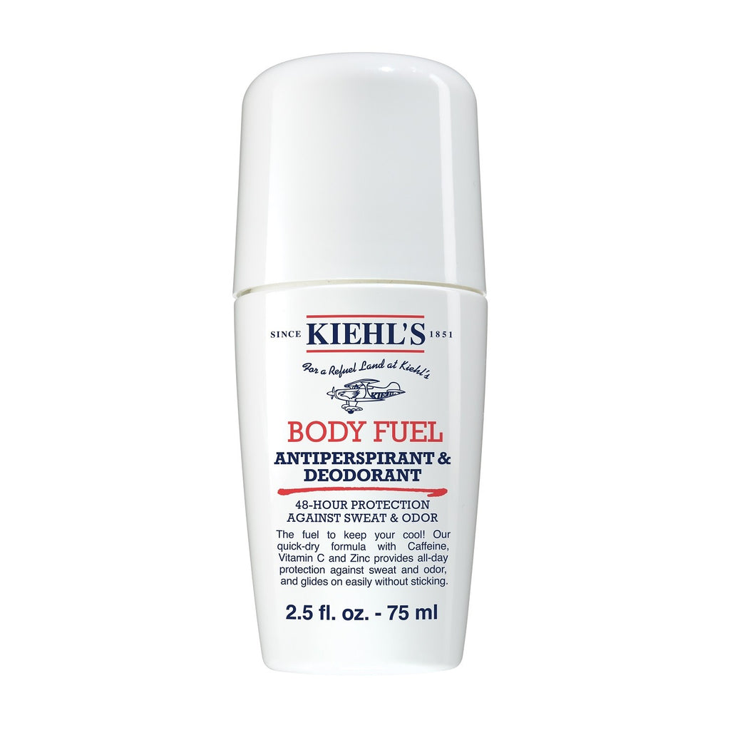 Kiehl's Body Fuel Antiperspirant & Deodorant 75 ml