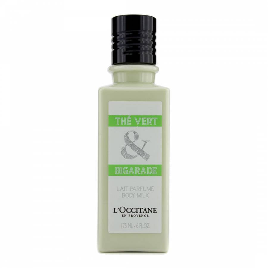 L'occitane The Vert & Bigarade Body Milk 175ml