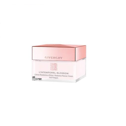 Givenchy L'intemporal Blossom Radiance Reviver Cream 50ml