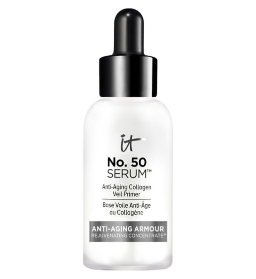 IT Cosmetics No. 50 Serum Anti-Ageing Collagen Veil Primer 30ml