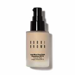 Bobbi Brown Long-Wear Even Finish Foundation SPF15 30ml - Look Incredible