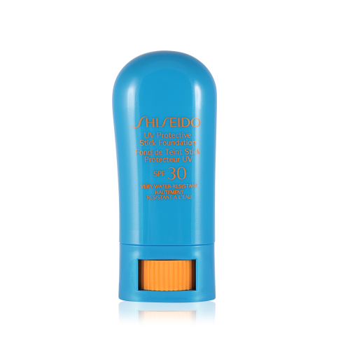 Shiseido Sun Protection Stick Foundation SPF30