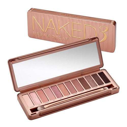 Urban Decay Naked 3 Eyeshadow Palette - smartzprice