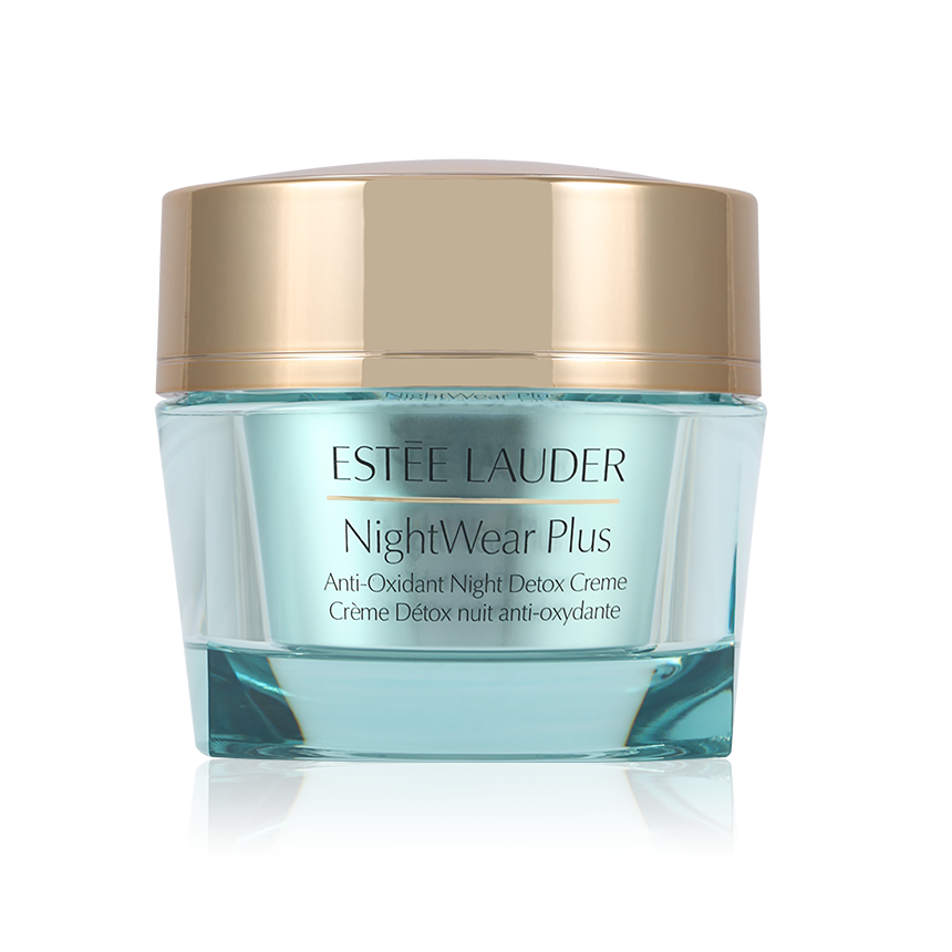 Estee Lauder NightWear Plus Detox Creme 15ml