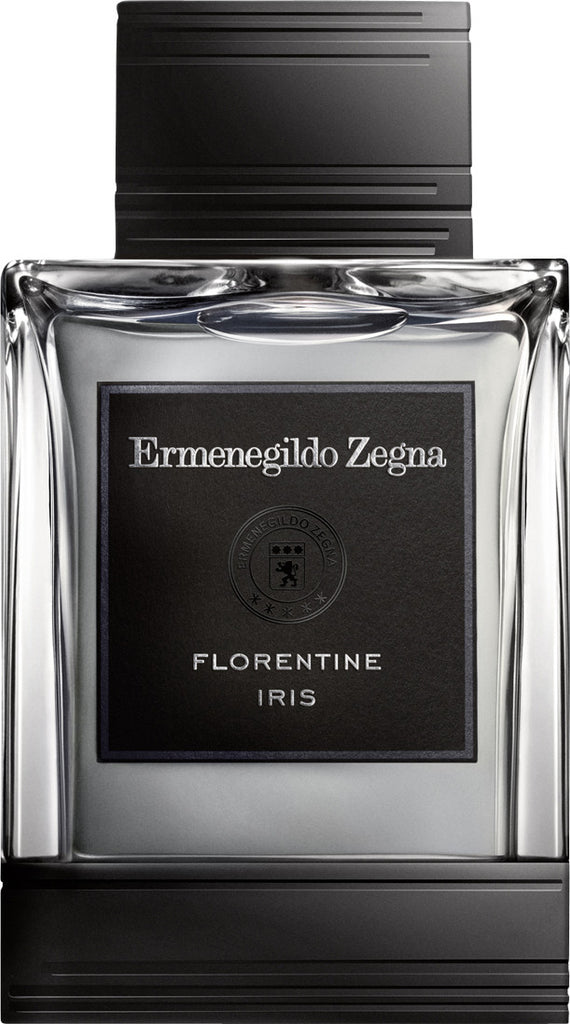 Ermenegildo Zegna Essenze Florentine Iris Eau de Toilette Spray 125ml