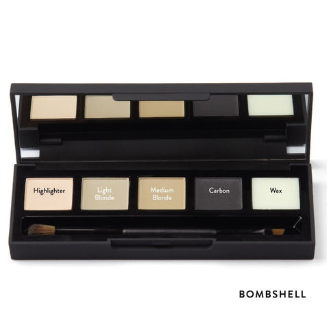 High Definition Eyeshadow Palette - smartzprice - 1