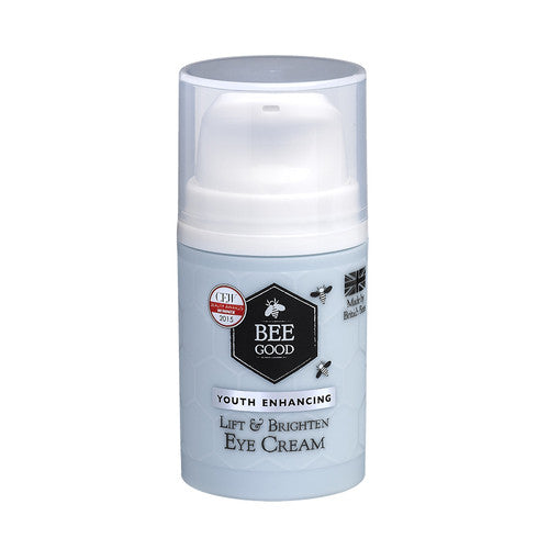 Bee Good Youth Enhancing Lift & Brighten Eye Cream 15ml - Look Incredible