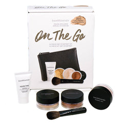 Bare Minerals On The Go 6-Piece Get Started Kit