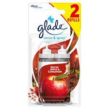 Glade Sense & Spray Refills 18ml