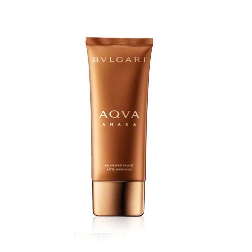 Bvlgari Aqua Amara Aftershave Balm 100ml
