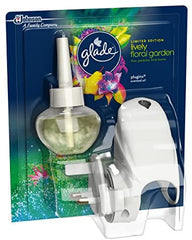 Glade Plug in Electric Air Freshner 20ml