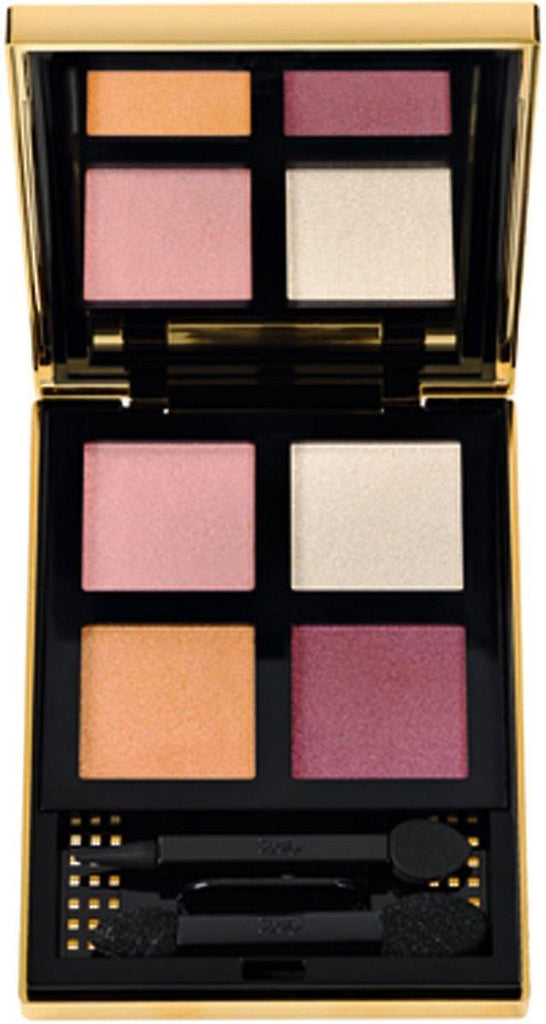 Yves Saint Laurent Pure Chromatics Quartet Wet & Dry Eyeshadow