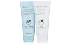 Liz Earle Botanical Shine Shampoo and Conditioner Duo 200ml
