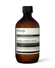 Aesop Rind Concentrate Body Balm 50ml