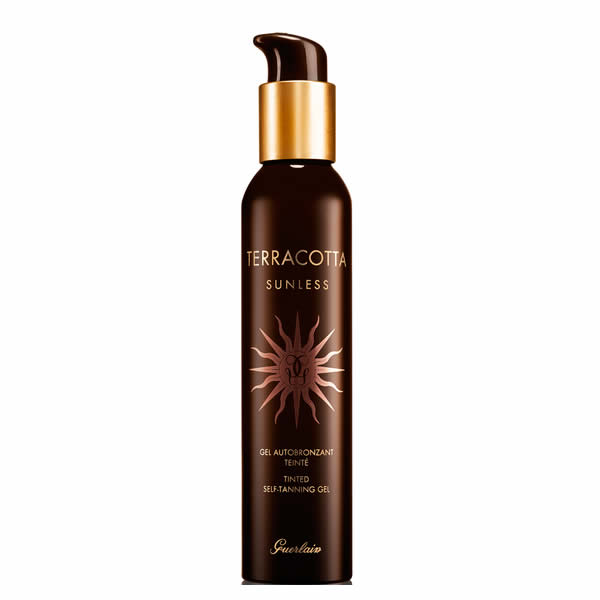 Guerlain Terracotta Tinted Self Tanning Gel 150ml