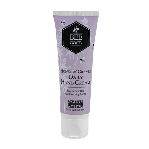 Bee Good Honey & Crambe Daily Hand Cream 50ml