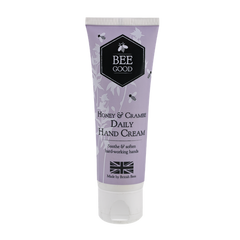Bee Good Honey & Crambe Daily Hand Cream 50ml - Look Incredible