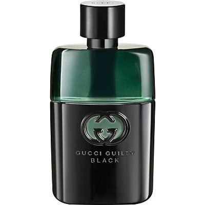 Gucci Guilty Black Pour Homme Eau De Toilette Spray 90ml