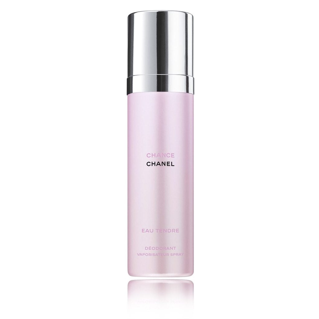 Chanel Chance Eau Tendre Deodorant Spray 100ml