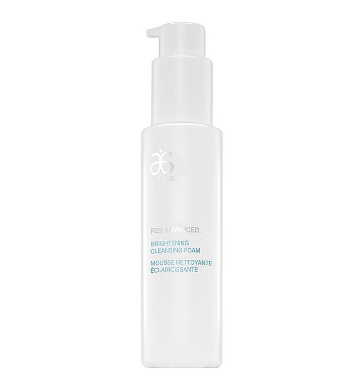 Arbonne RE9 Advanced Brightening Cleansing Foam 90ml