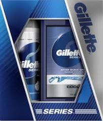 Gillette Series Gift Set