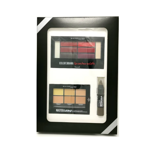 Maybelline Gift Set