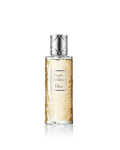 Dior Escale A Portofino Eau De Toilette Spray 125ml