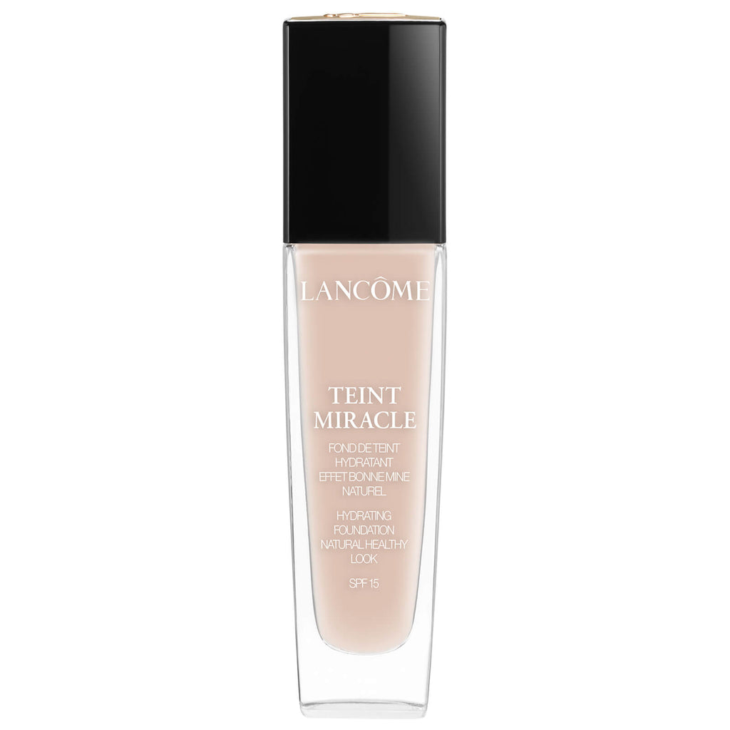 Lancome Teint Miracle Hydrating Foundation SPF 15 30ml (New Formula)