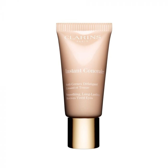 Clarins Instant Smoothing Long-lasting Concealer 15ml