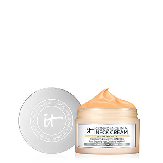 IT Confidence in a Neck Cream Moisturiser 80ml