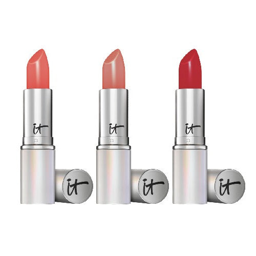 IT Blurred Lines Anti-Aging Smooth-Fill Lipstick