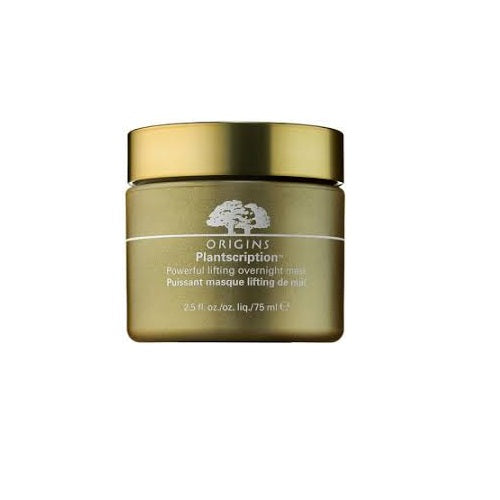 Origins Plantscription Powerful Lifting Overnight Mask 75ml