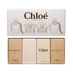 Chloe Nomade EDP + EDT Gift Set 4 x 5ml