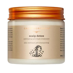 Grow Gorgeous Scalp Detox 190ml