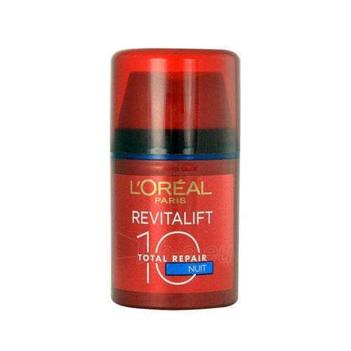 L'Oreal Paris Revitalift Total Repair 10 Night Cream 50ml