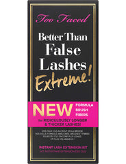 Too Faced Better Than False Lashes Extreme Eyelash Extension Kit