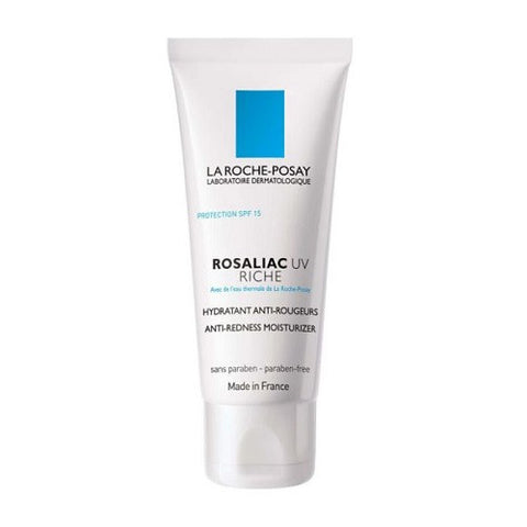 La Roche-Posay Rosaliac UV Riche Anti-Redness Moisturiser 40ml - smartzprice