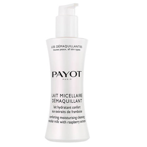 Payot Lait Micellaire Démaquillant Cleansing Micellar Milk 200ml - smartzprice