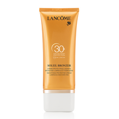 Lancome Soleil Bronzer Face Cream - SPF 30 50 ml - Look Incredible