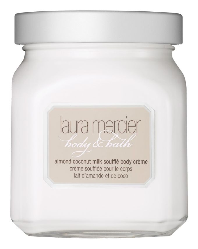 Laura Mercier Body & Bath Almond Coconut Milk Soufflé Body Crème 300ml