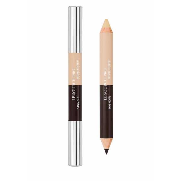 Lancome Le Sourcil Pro Le Sourcil Pro Brow Pencil and Highlighter - Look Incredible