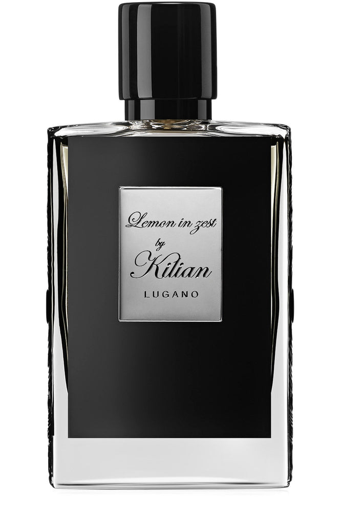 Kilian Lugano Lemon In Zest Perfume 50ml