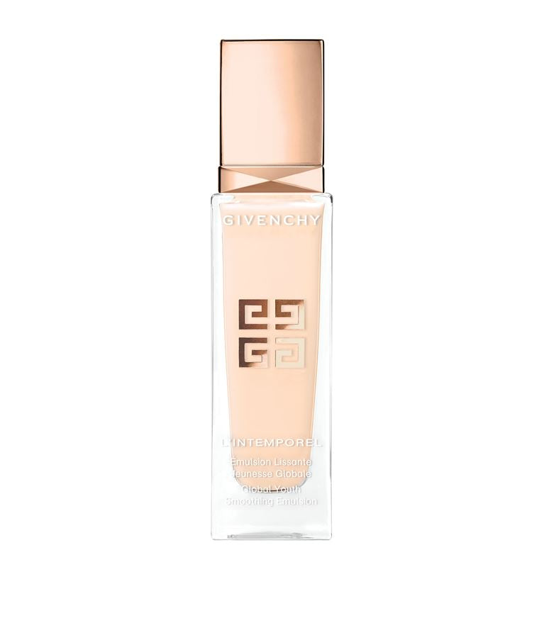 Givenchy L'Intemporel Global Youth Smoothing Emulsion 50ml