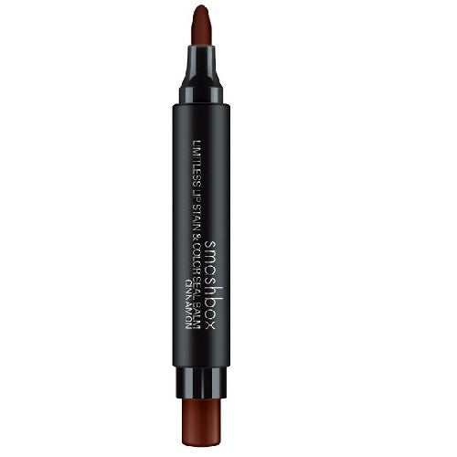 Smashbox Limitless Lip Stain - Cinnamon - Look Incredible