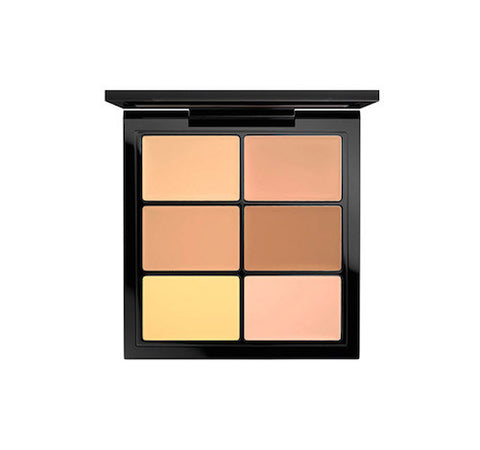 MAC Pro Conceal And Correct Palette - Medium Deep - smartzprice