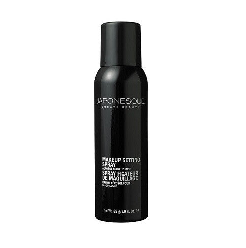 Japonesque Makeup Setting Spray 85ml - Look Incredible