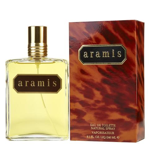 Aramis Eau De Toilette Spray 240ml