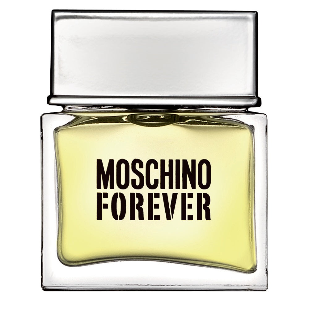 Moschino Forever For Men Eau De Toilette 4.5ml