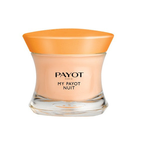 Payot My Payot Night Radiance Care For All Skin Types 50ml - smartzprice