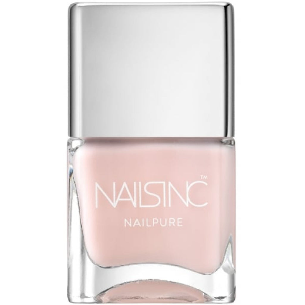 Nails Inc London Nail Polish